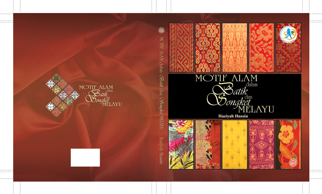 Motif Alam Dalam Batik Dan Songket Melayu