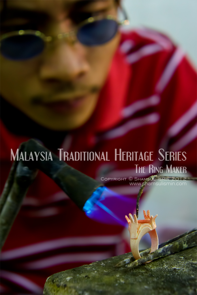 malaysian handicraft essay